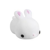 Refaxi Bunny small dumpling Cute Kid Toy Kawaii Stress Reliever Decor children gift