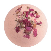 Relief Bath Bombs with Real Ingredients, Organic & Essential Oil for Moisturising Dry Skin Improvement, Handmade SPA Bubble Fizzies, Bath Salts Ball, Idea Gifts for Mom, Women, Her by DMZing