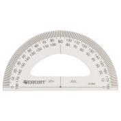 Westcott Protractor Measuring Tool