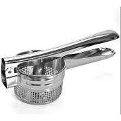 Stainless steel Ricer manual juicer
