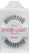 (6 pack) Everlash EL113-Human Hair Quality Eyelash