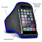 iPhone 6 6S / iPhone 7 Armband For iPhone 6 6S / iPhone 7 Sports Armband Running Workout and Exercise, High Quality Neoprene with Strap Cover