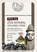Jeju Natural Volcanic Ash Facial Mask