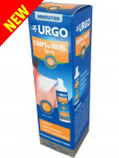 Urgo Sunburn Innovation