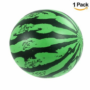 Hofumix Watermelon Ball Pool Toys Swimming Pool Toys Floating Pool Toys for Kids