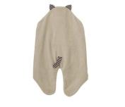 Jesica Cartoon Baby Winter Sleep Comfortable Cotton Blanket