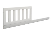 Serta Daybed/Toddler Guardrail Kit, Bianca White