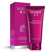 BioAQUA Whitening Foaming Facial Cleanser Cleaner Moisturising and Antioxidants Skin Care