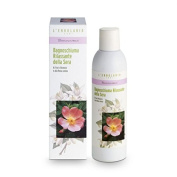 L'Erbolario Bio-ecocosmetics Relaxing Evening Shower Gel With Orange Blossoms and Rose Hip 200ml