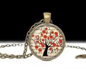 Tree of Life Jewellery ,Tree of Life Pendant, Tree Jewellery ,Tree Pendant Charm