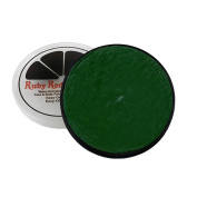 Ruby Red Face Paint .1800ml-Green