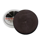 Ruby Red Face Paint - Dark Brown