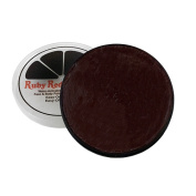 Ruby Red Face Paint - Chocolate