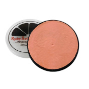 Ruby Red Face Paint - Apricot