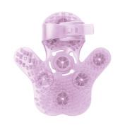 Therawell Massaging Glove, Lavender