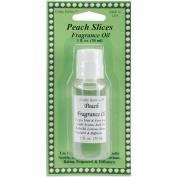 Fragrance Oils 30ml, Peach