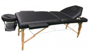 Heaven Massage Premium 10cm Pad Reiki Portable Massage Table With Carry Case