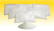 WaxWel Citrus Paraffin Wax Bead Refills, 0.5kg, 36 count