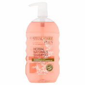 Vital Care Plus Herbal Naturals Shampoo, 1180ml