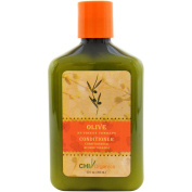 CHI Organics Olive Nutrient Therapy Conditioner, 350ml