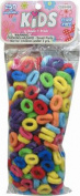 SHALOM - Kids Terry Ponyholders - 300 Pack