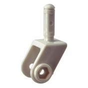 Pentair R03026 No.263 Swivel Caster Replacement Swivel Wheel Flexible Vacuum