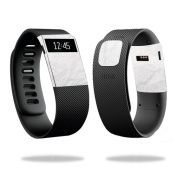 Skin Decal Wrap for Fitbit Charge cover sticker skins Crumpled Paper