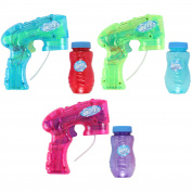 Bubble Blitz Flash Blaster