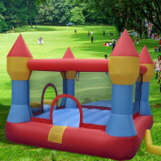 380cm Inflatable Bounce House Bouncy Castle Without Blower HITC
