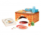 Krooom Pizza Playset