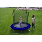 Propel Trampolines Kinetic 2.4m Trampoline and Enclosure Set