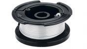 Black and Decker LST220/LST136 Trimmer Replacement Spool # 90564281