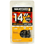 Maxpower 336531N 36cm Replacement Chainsaw Chain