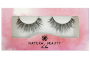 Natural Beauty Lashes Collection False Lashes - yours truly