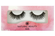 Natural Beauty Lashes Collection False Lashes - get lucky
