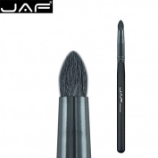 JAF Small Tapered Blender brush - Eye Shader Eyeshadow Blending Makeup Brushes Professional Eco-friendly, Synthetic Hair, Mixed Cream, Liquid, Perfect Concealer Your Eyes, Master Quality.