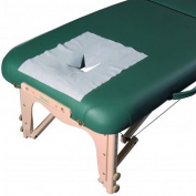 Best Massage Disposable Breathing Space Cover for Massage Table