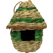 Heath Outdoor Products Love Shack Nesting Pouch for All Types of Wild Birds