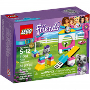 LEGO Friends Puppy Playground 41303