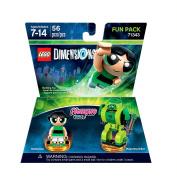 Lego Dimensions Powerpuff Girls Fun Pack