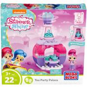 Mega Bloks Shimmer and Shine Tea Party Palace