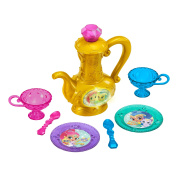 Shimmer and Shine Magical Genie Tea Party