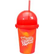 Little Kids Magic Kidchen Colour Splash Slushy Maker