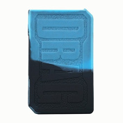 RAYEE Protective Silicone Case Cover Skin for Voopoo Drag 157W Mod