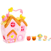 Lalaloopsy Tinies House, Curl's House