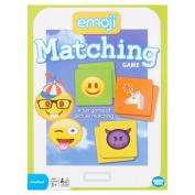 Emoji Matching Game,