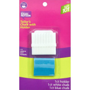Dritz Sewing 101 S101 Tailors Chalk with Holder Sewing 101