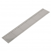 30cm Plastic Multifunction Quilting Sewing Patchwork Rulers Durable Universal