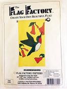 The Flag Factory Hummingbird Flag Pattern