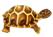 KINGSEVEN Sea Turtle - Lifelike Stuffed Animal Super Fluffy Plush Toy